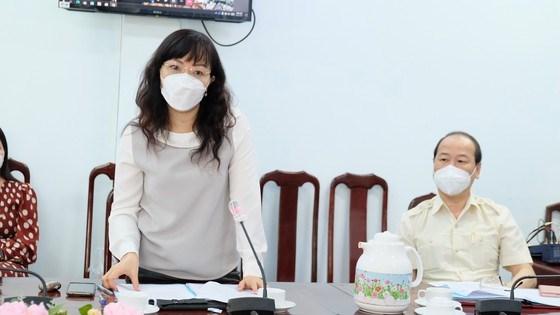 Chủ tịch HĐND TPHCM Nguyễn Thị Lệ: Huyện Củ Chi mở cửa nhưng không để dịch lây lan, mất kiểm soát - Ảnh 5