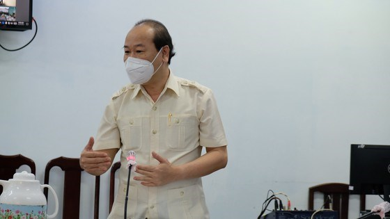 Chủ tịch HĐND TPHCM Nguyễn Thị Lệ: Huyện Củ Chi mở cửa nhưng không để dịch lây lan, mất kiểm soát - Ảnh 8