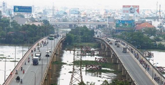 Dự án cầu đường Bình Triệu 2