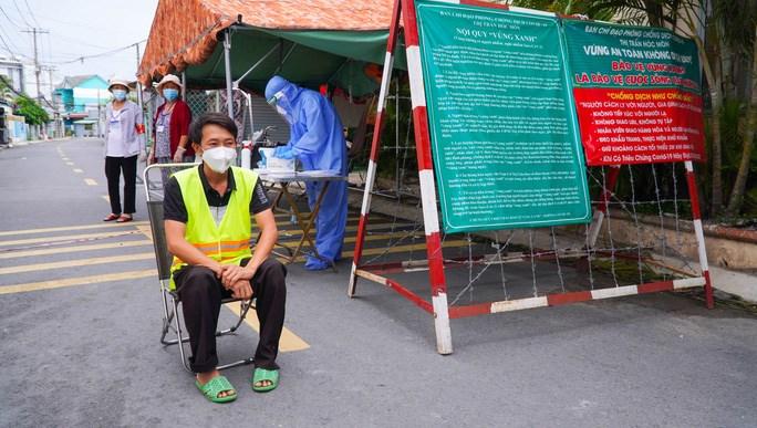 Tổng hợp thông tin báo chí liên quan đến TP. Hồ Chí Minh ngày 23/9/2021 - Ảnh 2