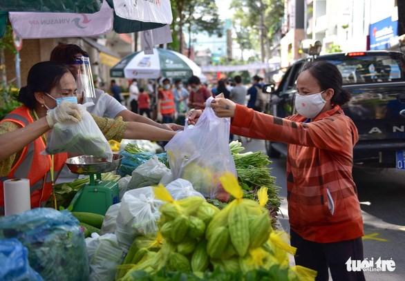 Tổng hợp thông tin báo chí liên quan đến TP. Hồ Chí Minh ngày 23/9/2021 - Ảnh 1