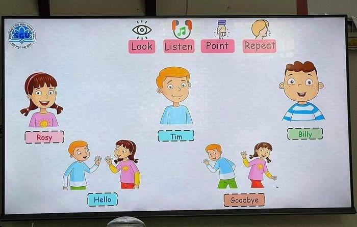 Từ hôm nay, thêm học sinh lớp 6 và 9 ở TP.HCM học trên truyền hình