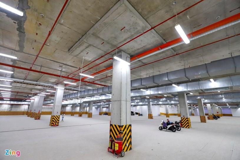 Các dự án giao thông sắp hoàn thành tại TP.HCM - Ảnh 9