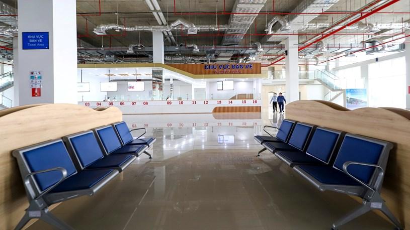 Các dự án giao thông sắp hoàn thành tại TP.HCM - Ảnh 7