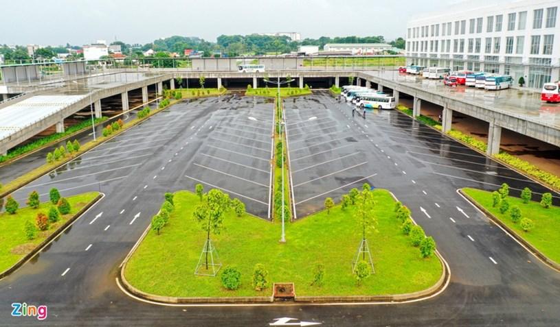 Các dự án giao thông sắp hoàn thành tại TP.HCM - Ảnh 2