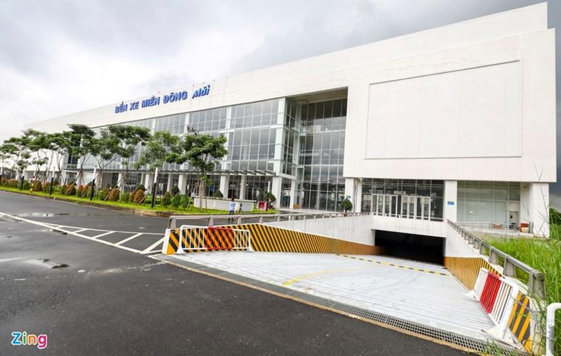 Các dự án giao thông sắp hoàn thành tại TP.HCM - Ảnh 6