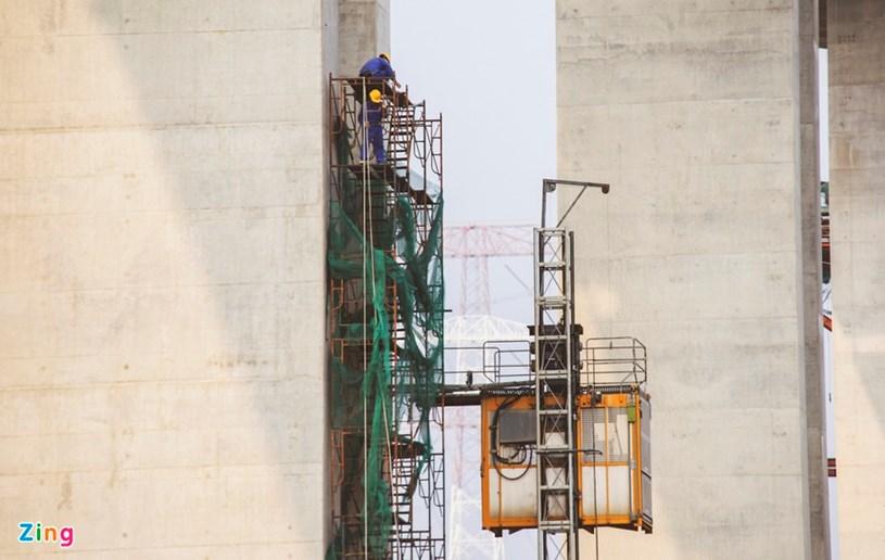 Các dự án giao thông sắp hoàn thành tại TP.HCM - Ảnh 54