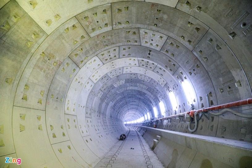 Các dự án giao thông sắp hoàn thành tại TP.HCM - Ảnh 18