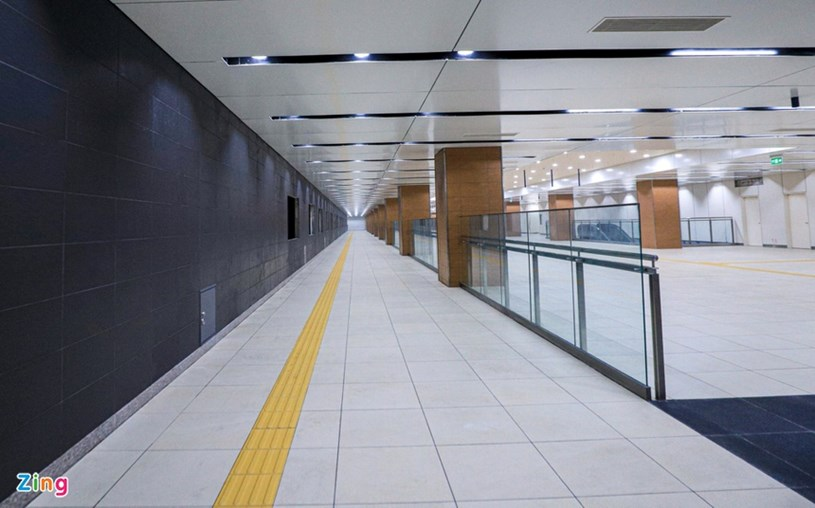 Các dự án giao thông sắp hoàn thành tại TP.HCM - Ảnh 17