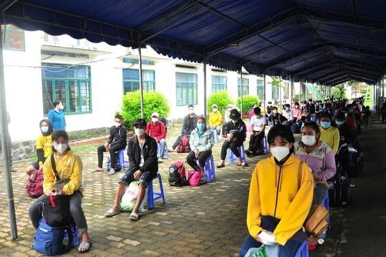 Tổng hợp thông tin báo chí liên quan đến TP. Hồ Chí Minh ngày 14/10/2021 - Ảnh 1