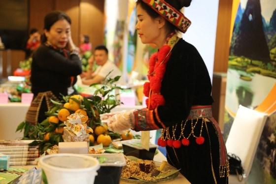 Hội nghị mở ra nhiều cơ hội đầu tư cho doanh nghiệp TPHCM và các tỉnh Đông Bắc