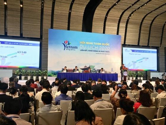 Quang cảnh hội nghị sáng nay 28-11-2020, tại Quảng Nam