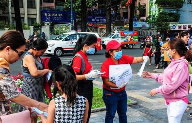 TP. Hồ Chí Minh ban hành Bộ tiêu chí đánh giá an toàn dịch bệnh trong ngành du lịch