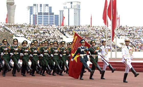 """TP. Hồ Chí Minh tổ chức """"Ngày hội toàn dân bảo vệ an ninh Tổ quốc"""""""