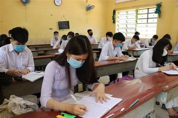 Thông tin báo chí về tình hình dịch bệnh Covid-19 trên địa bàn TP. Hồ Chí Minh ngày 28/4/2020