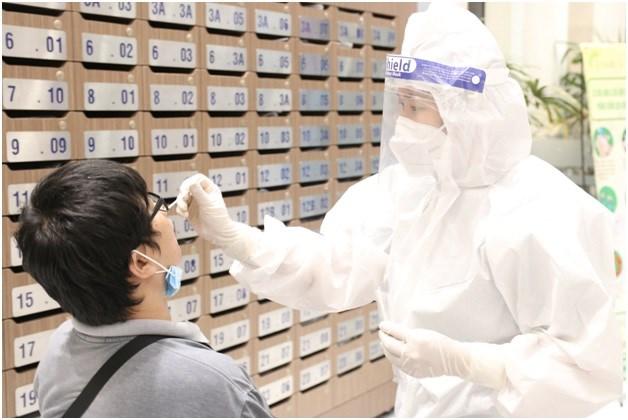 Bản tin COVID-19 chiều 19/6: TP.HCM ghi nhận thêm 95 trường hợp nhiễm