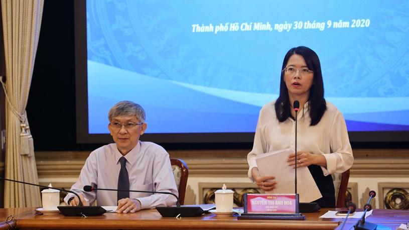 TP. Hồ Chí Minh phối hợp tổ chức diễn đàn liên kết hợp tác phát triển du lịch