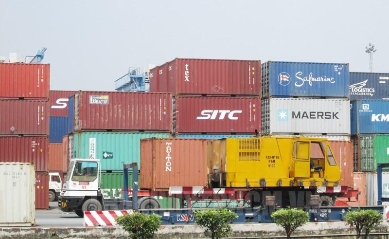 TPHCM vừa có kế hoạch tổng thể phát triển ngành logistics đến năm 2025, định hướng đến năm 2030.