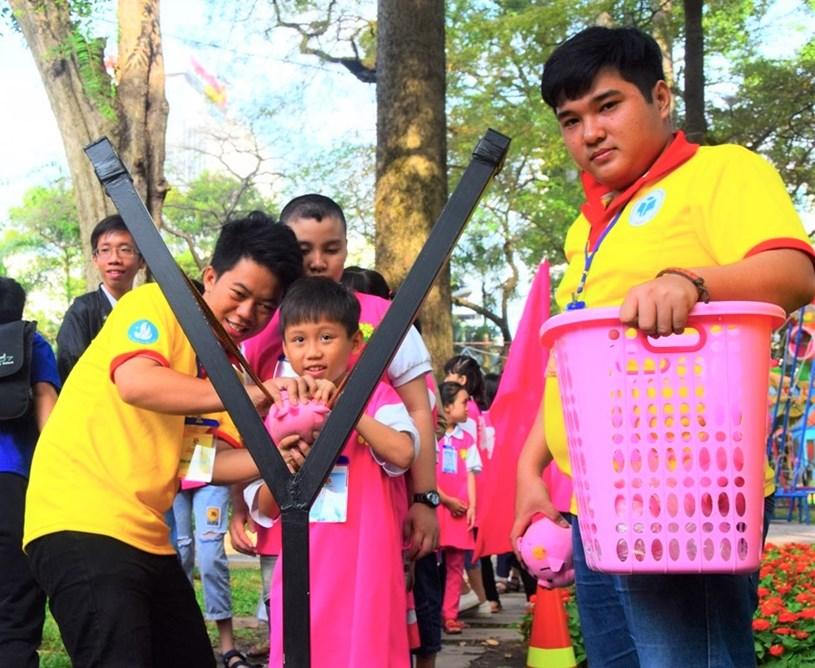 TP. Hồ Chí Minh triển khai nhiều hoạt động phát triển nghề công tác xã hội