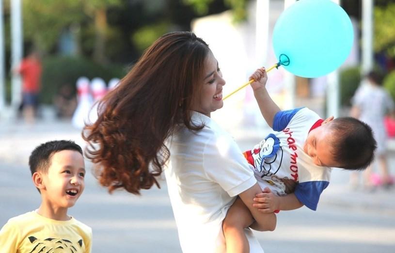 Ngày Gia đình Việt Nam: Giữ gìn, phát huy giá trị văn hóa gia đình