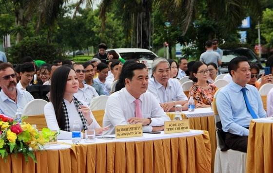 Khai mạc Ngày hội kích cầu du lịch TP. Hồ Chí Minh và ĐBSCL