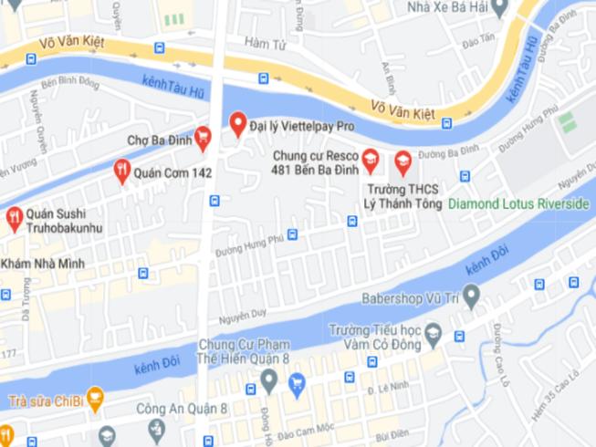 Tổng hợp thông tin báo chí liên quan đến TP. Hồ Chí Minh ngày 19/3/2021 - Ảnh 1