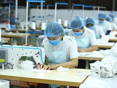 Thị trường nhân sự quý 1: Tuyển dụng ngành dệt may tăng trưởng mạnh