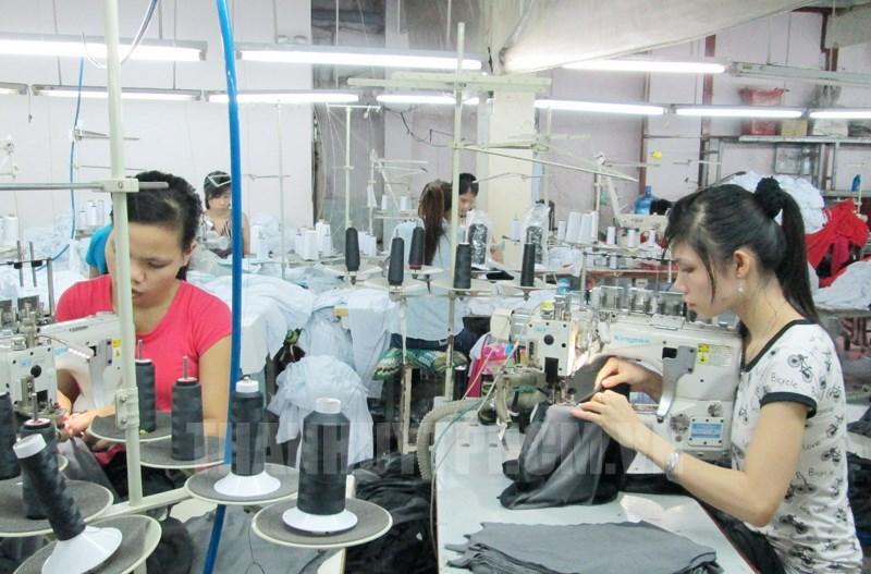 Năm 2021, TPHCM tiếp tục tập trung tháo gỡ khó khăn, hỗ trợ doanh nghiệp ổn định sản xuất, kinh doanh.