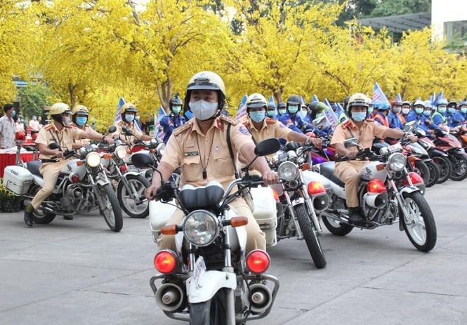 Tổng hợp thông tin báo chí liên quan đến TP. Hồ Chí Minh ngày 4/2/2021 - Ảnh 2