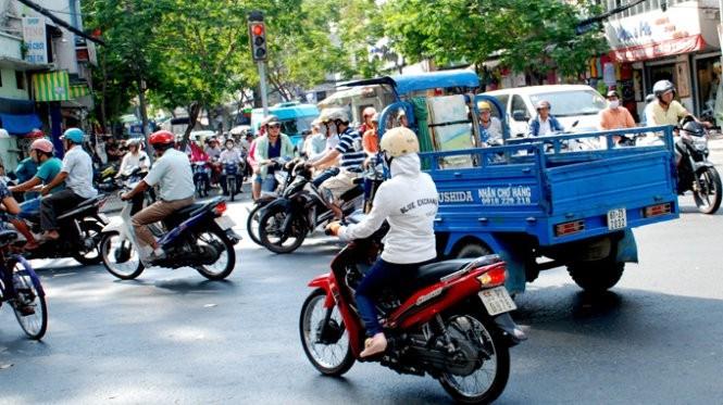 Tổng hợp thông tin báo chí liên quan đến TP. Hồ Chí Minh ngày 25/2/2021 - Ảnh 1