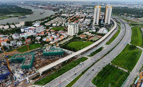 Tổng hợp thông tin báo chí liên quan đến TP. Hồ Chí Minh ngày 26/2/2021 - Ảnh 1