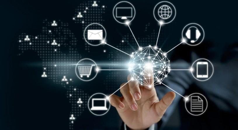 Sàn giao dịch TMĐT ngành CNTT- Viễn thông cho phép người dùng trải nghiệm liền mạch nhiều mô hình cùng lúc/ Ảnh minh họa