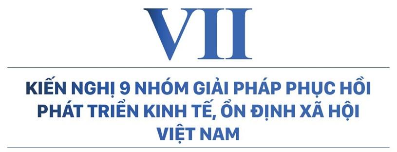 Diễn biến dịch Covid-19 trên thế giới và kiến nghị 09 nhóm giải pháp phục hồi kinh tế Việt Nam - Ảnh 14