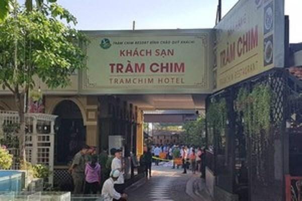 Tình hình vi phạm trật tự xây dựng ở huyện Bình Chánh nói chung đã giảm.