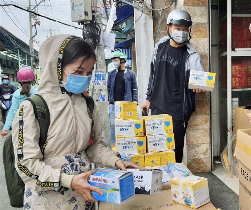 Tổng hợp thông tin báo chí liên quan đến TP. Hồ Chí Minh ngày 28/7/2020 - Ảnh 2