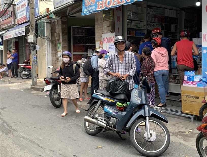 Tổng hợp thông tin báo chí liên quan đến TP. Hồ Chí Minh ngày 28/7/2020 - Ảnh 1