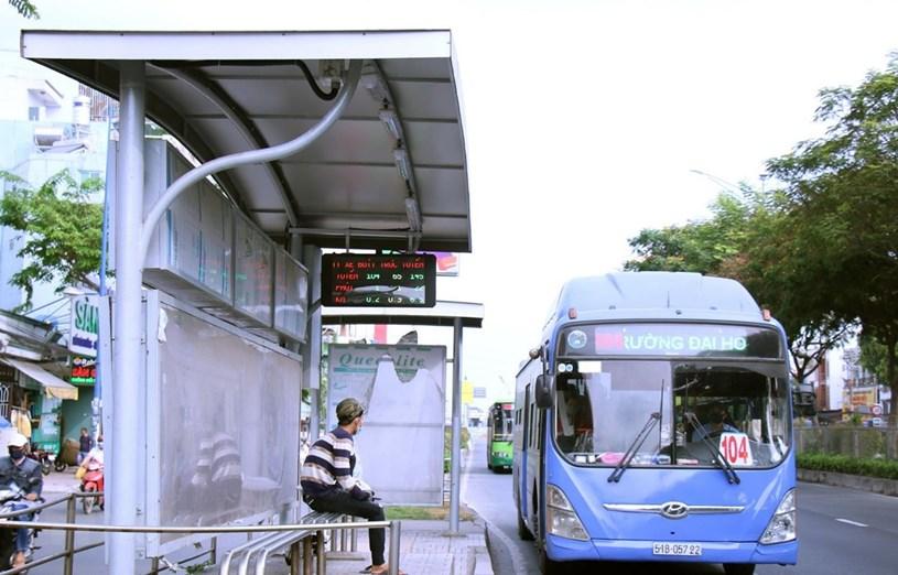TP.HCM lập tổ giám sát phòng chống dịch lĩnh vực giao thông vận tải