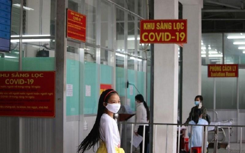 23 nhân viên y tế Bệnh viện Chợ Rẫy tiếp xúc với BN 517 đều âm tính với SARS-CoV-2