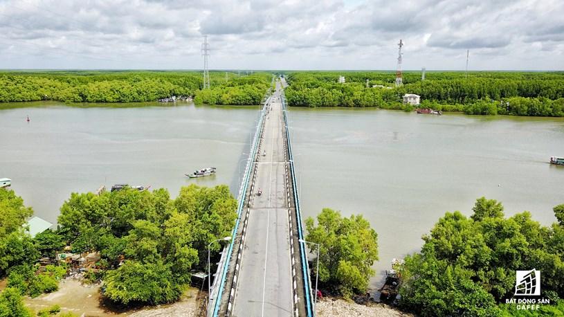 Kết luận thanh tra một số dự án Ban Quản lý dự án Đầu tư xây dựng khu vực huyện Cần Giờ