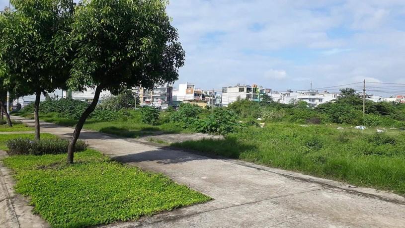 Kết luận thanh tra Dự án đầu tư Xây dựng khu nhà ở tại phường Tân Thới Nhất, Quận 12