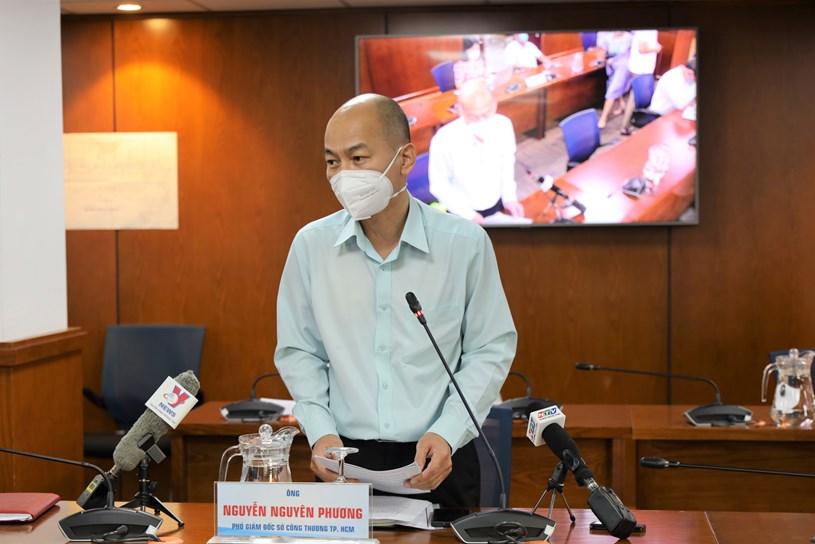 Thông tin nổi bật về công tác phòng, chống dịch COVID-19 tại TPHCM ngày 7/9 - Ảnh 1
