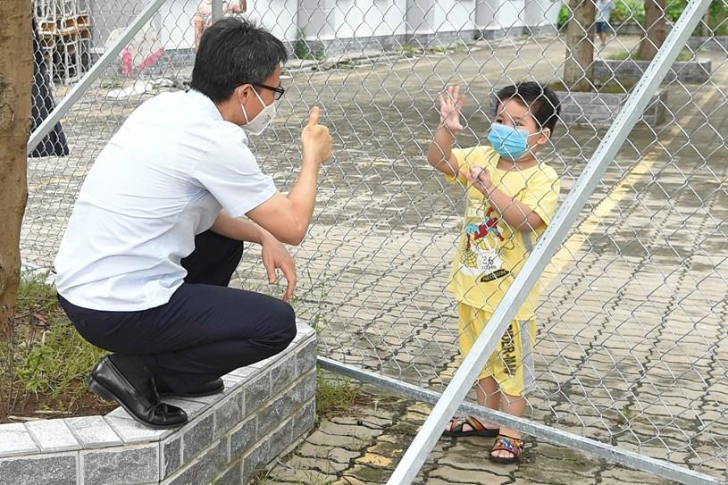 Sở Lao động – Thương binh và Xã hội TPHCM trả lời một số vấn đề liên quan đến trẻ em