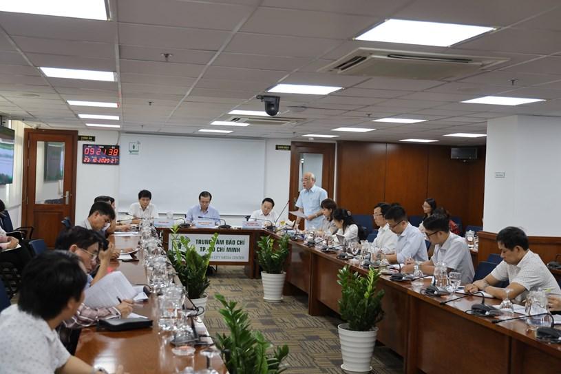 Đề án chính quyền đô thị tại TPHCM: Xuất phát từ nhu cầu khách quan của sự phát triển