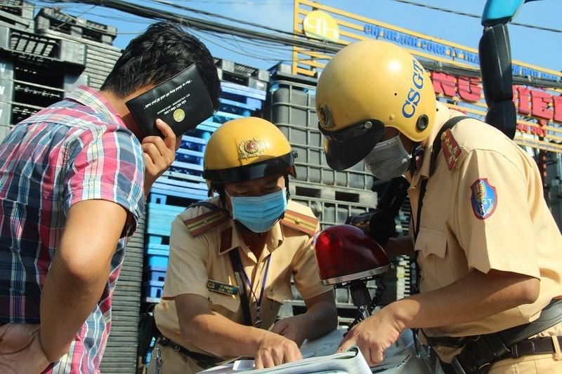 Tổng hợp thông tin báo chí liên quan đến TP. Hồ Chí Minh ngày 17/11/2020 - Ảnh 1