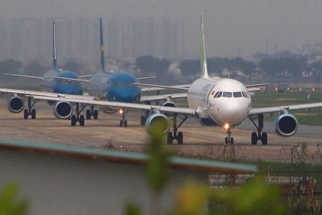 Số chỗ vé máy bay tết được cung ứng rất nhiều, song giá vé vẫn cao