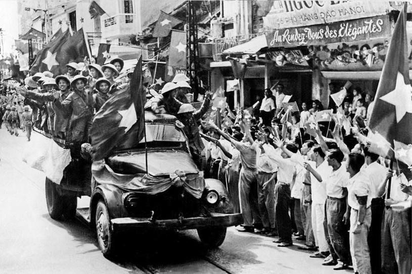 Nghệ thuật quân sự Việt Nam: Độc đáo và đặc sắc - Ảnh 1